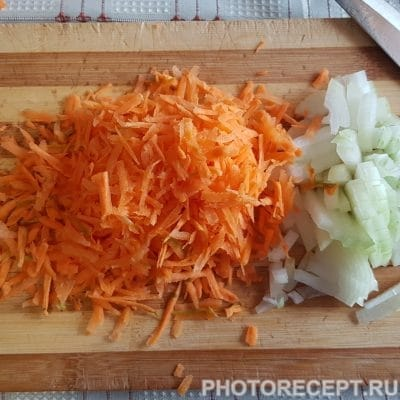 Фото рецепта - Фаршированный перец  «Классический» - шаг 4