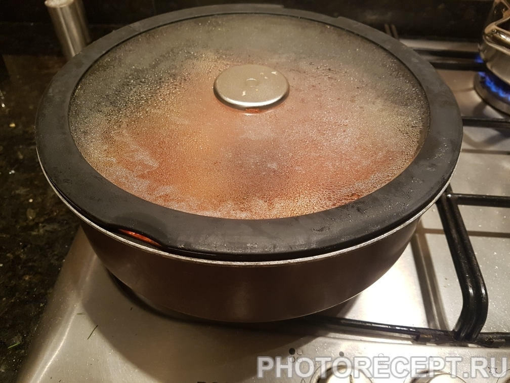 Фото рецепта - Луковый суп-пюре - шаг 1