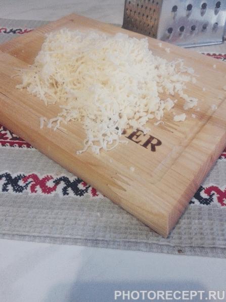 Фото рецепта - Куриные отбивные в сырной обсыпке - шаг 3