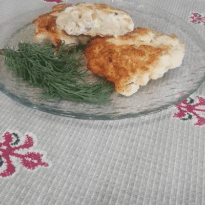 Рубленные котлеты из куриного филе - рецепт с фото