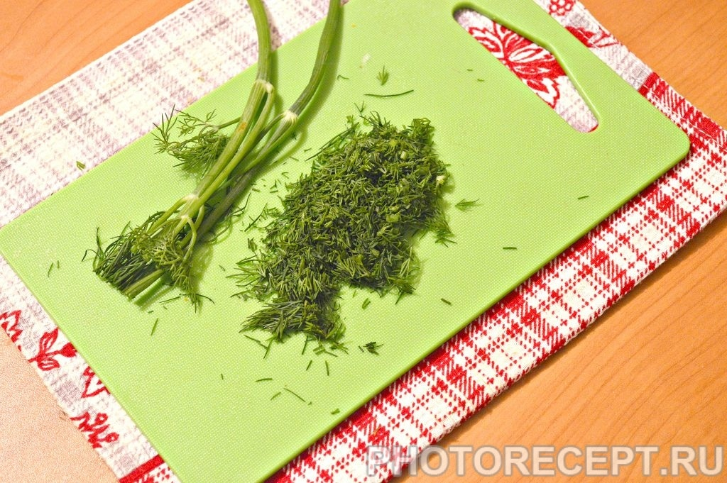 Фото рецепта - Картофельный суп с фрикадельками - шаг 6