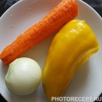 Фото рецепта - Щи из квашенной капусты со свининой - шаг 2