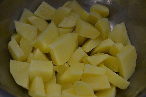 Фото рецепта - Грибной суп из шампиньонов - шаг 1