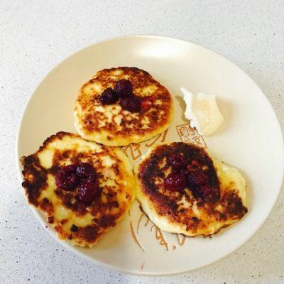 Сырники классические из творога - рецепт с фото