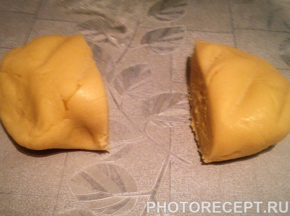 Фото рецепта - Кудрявое печенье с джемом - шаг 4