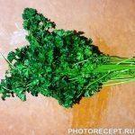 Фото рецепта - Деревенский курник с блинами - шаг 7
