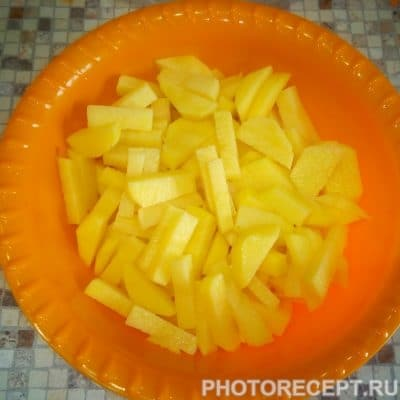 Фото рецепта - Куриный суп - шаг 5