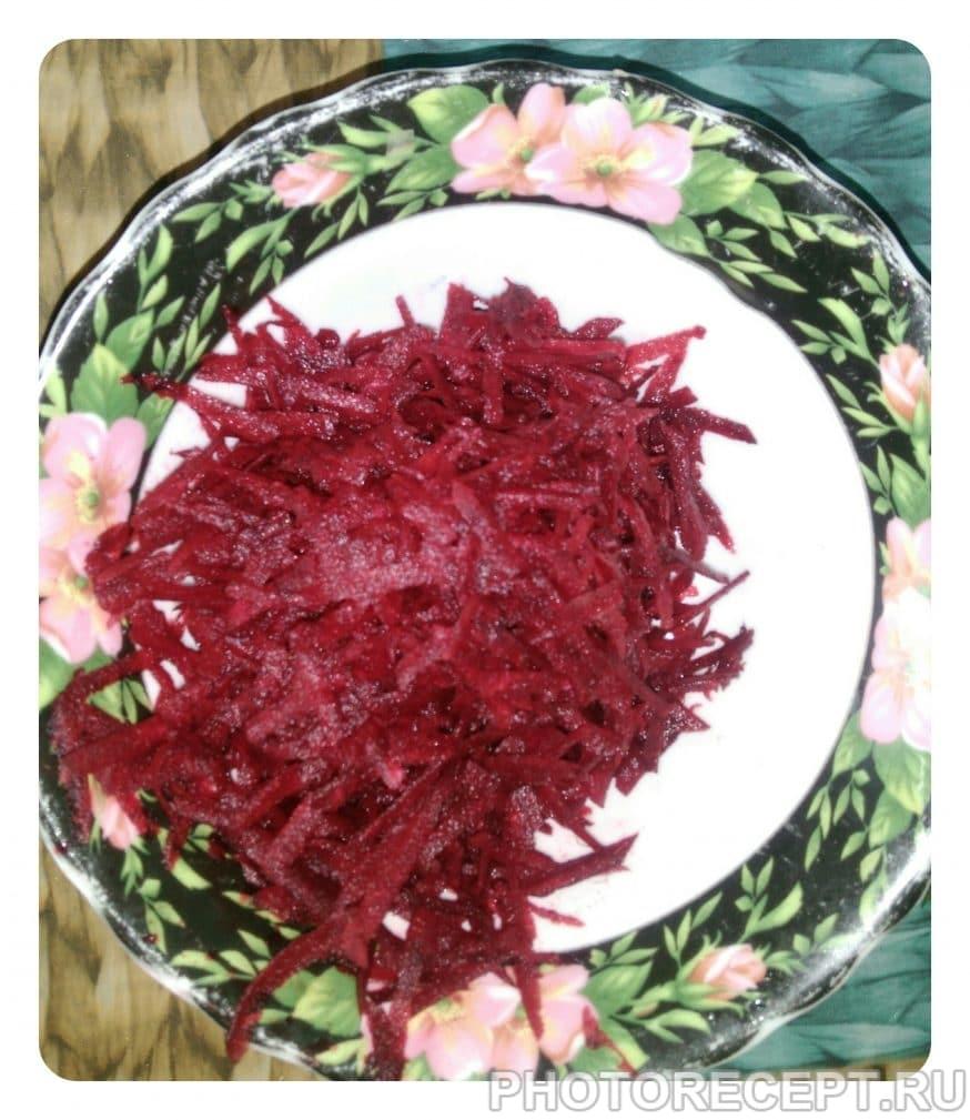 Фото рецепта - Борщ без капусты - шаг 5