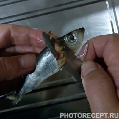 Фото рецепта - Рыба жареная - шаг 2