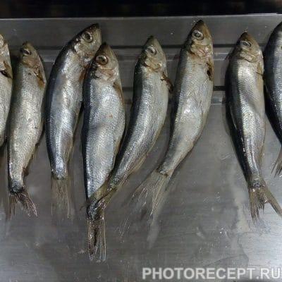 Фото рецепта - Рыба жареная - шаг 3