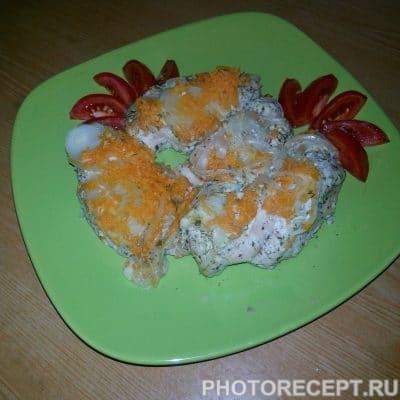Курица в мультиварке - рецепт с фото