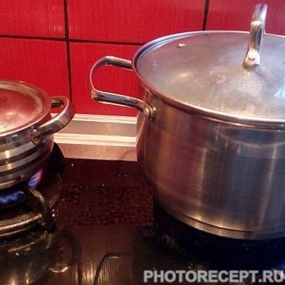 Фото рецепта - Свекольник горячий - шаг 2