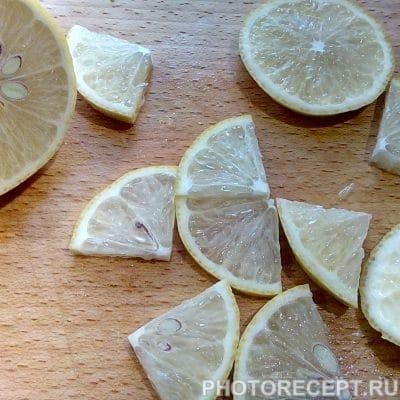 Фото рецепта - Скумбрия запеченная - шаг 3