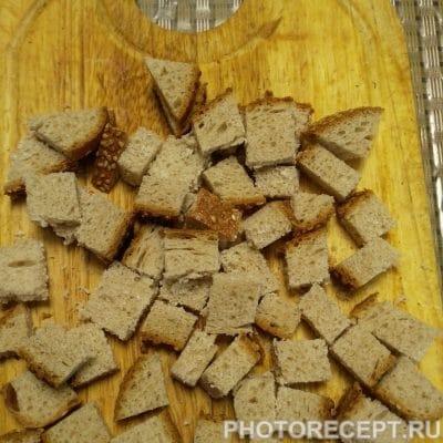 Фото рецепта - Суп пюре из тыквы с плавленным сыром и сливками - шаг 5