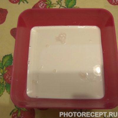 Фото рецепта - Малиновое мороженое - шаг 3