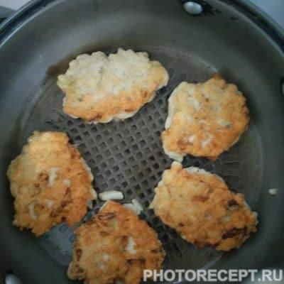 Фото рецепта - Курица с сыром - шаг 3