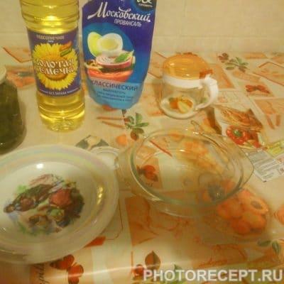 Фото рецепта - Запечённые куриные окорочка - шаг 1