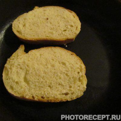 Фото рецепта - Классический луковый суп в горшочках - шаг 9
