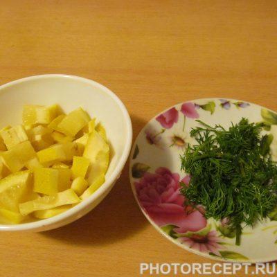 Фото рецепта - Солянка из капусты 2 в 1 - шаг 8