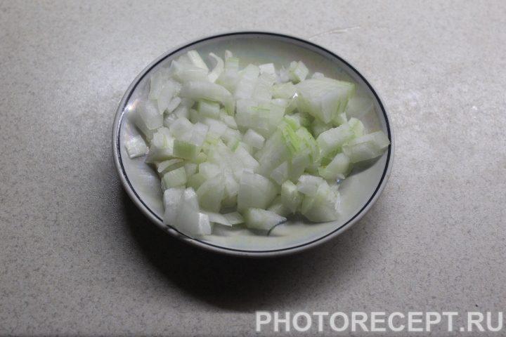 Фото рецепта - Нежное картофельное пюре - шаг 4