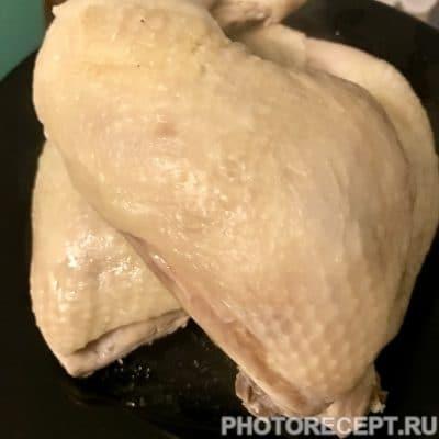 Фото рецепта - Щи из квашеной капусты - шаг 3