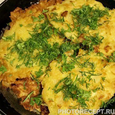 Фото рецепта - Драники картофельные - шаг 5