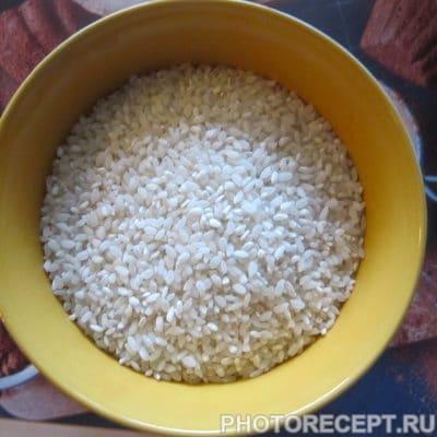 Фото рецепта - Курица с рисом в соевом соусе - шаг 4