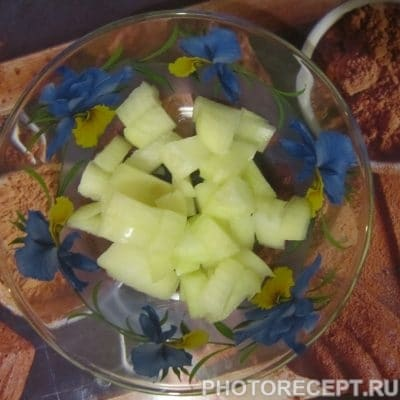 Фото рецепта - Сборная солянка с колбасой - шаг 5