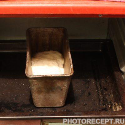 Фото рецепта - Домашний хлеб в духовке - шаг 6