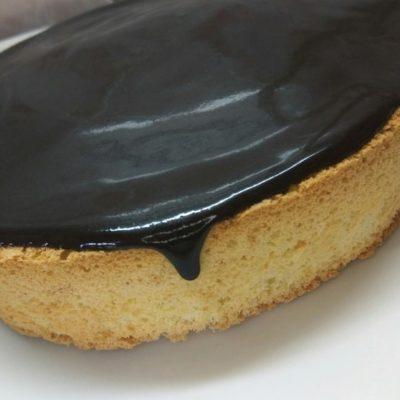 Бисквит, который получится всегда - рецепт с фото