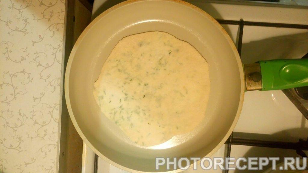 Фото рецепта - Хачапури - шаг 8