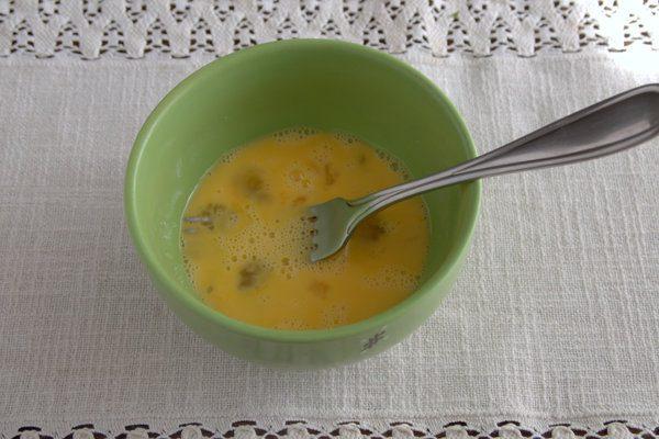 Фото рецепта - Борщ без капусты с корнеплодами и щавелем - шаг 5