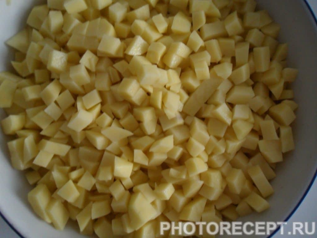 Фото рецепта - Мусака по-болгарски - шаг 5