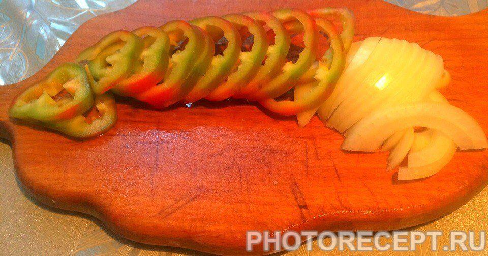 Фото рецепта - Диетическая скумбрия в домашних условиях - шаг 3