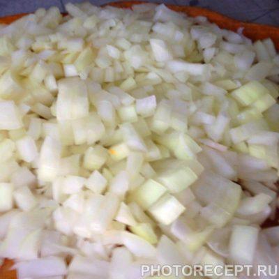 Фото рецепта - Жареные котлеты из индейки - шаг 1