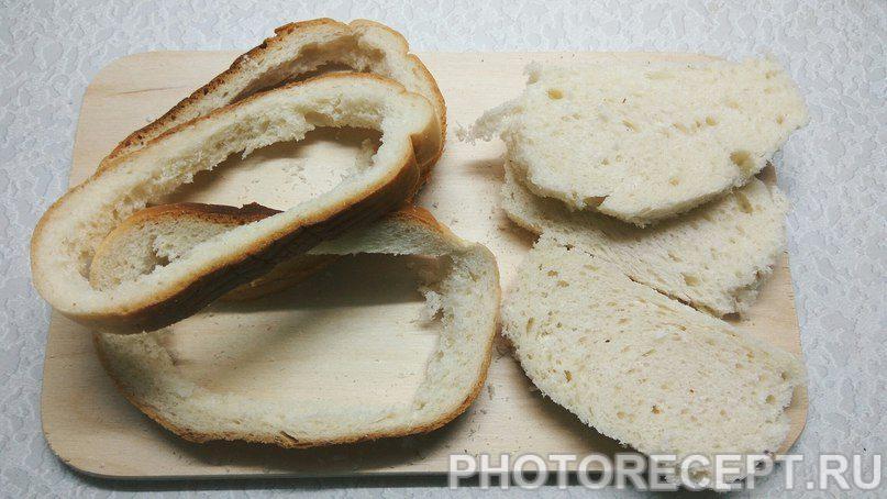 Фото рецепта - Студенческая яичница - шаг 1
