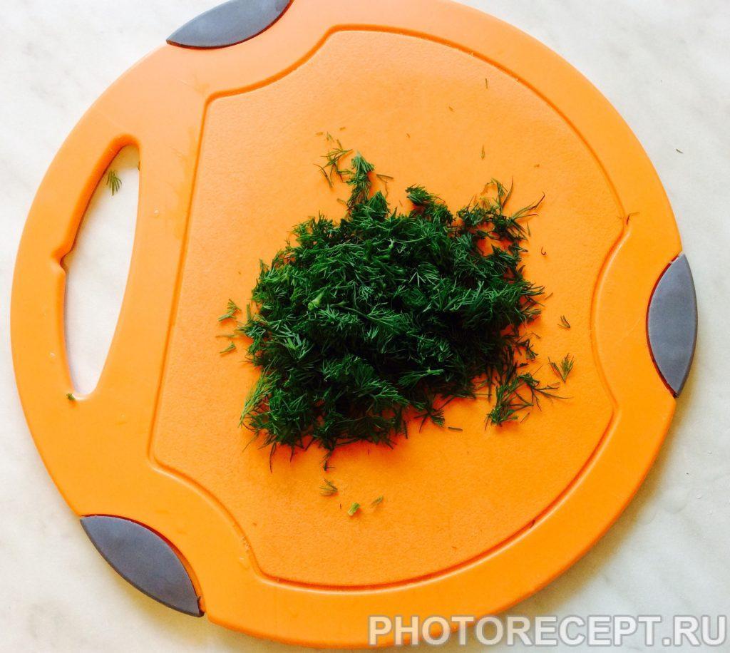 Фото рецепта - Суп из кабачков - шаг 8