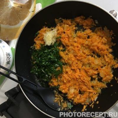 Фото рецепта - Суп из рыбных консервов-как в лучшем итальянском ресторане! - шаг 3