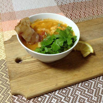 "Овощной суп ""Минестроне"" - рецепт с фото"
