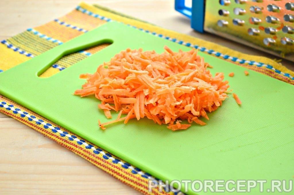 Фото рецепта - Суп-лапша на курином бульоне - шаг 2