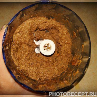 Фото рецепта - Печеночный паштет из куриной печени - шаг 4