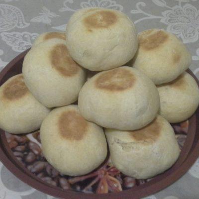 Невероятные сдобные булочки для всей семьи - рецепт с фото