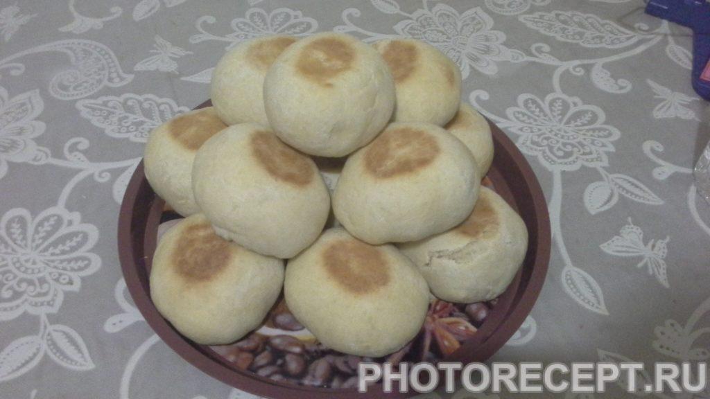 Фото рецепта - Невероятные сдобные булочки для всей семьи - шаг 8