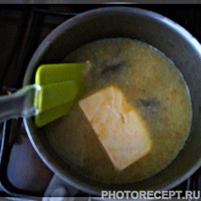Фото рецепта - Эклеры с нежным кремом - шаг 2