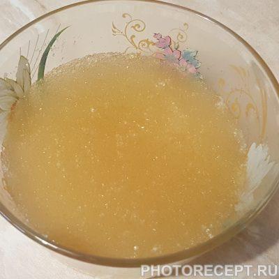 Фото рецепта - Нежный зефир домашнего приготовления - шаг 2