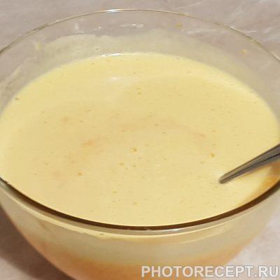 Фото рецепта - Пряный пирог из тыквы - шаг 2