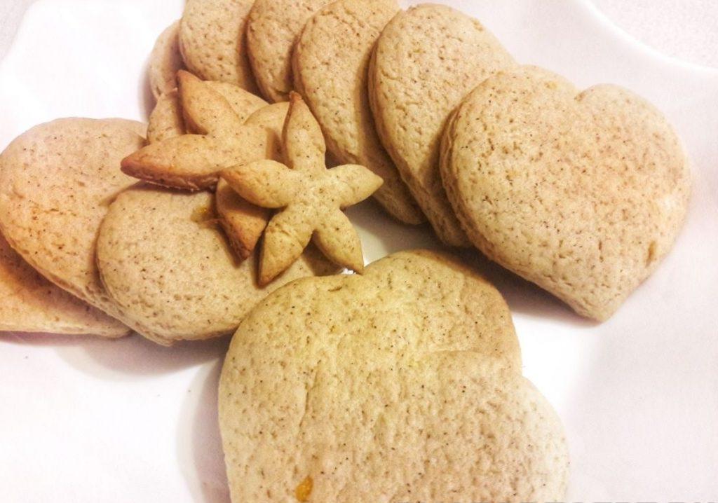 Фото рецепта - Имбирные пряники - шаг 9