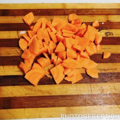 Фото рецепта - Жаркое по-домашнему в горшочках - шаг 3