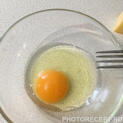Фото рецепта - Горбуша запеченная под шубой - шаг 3