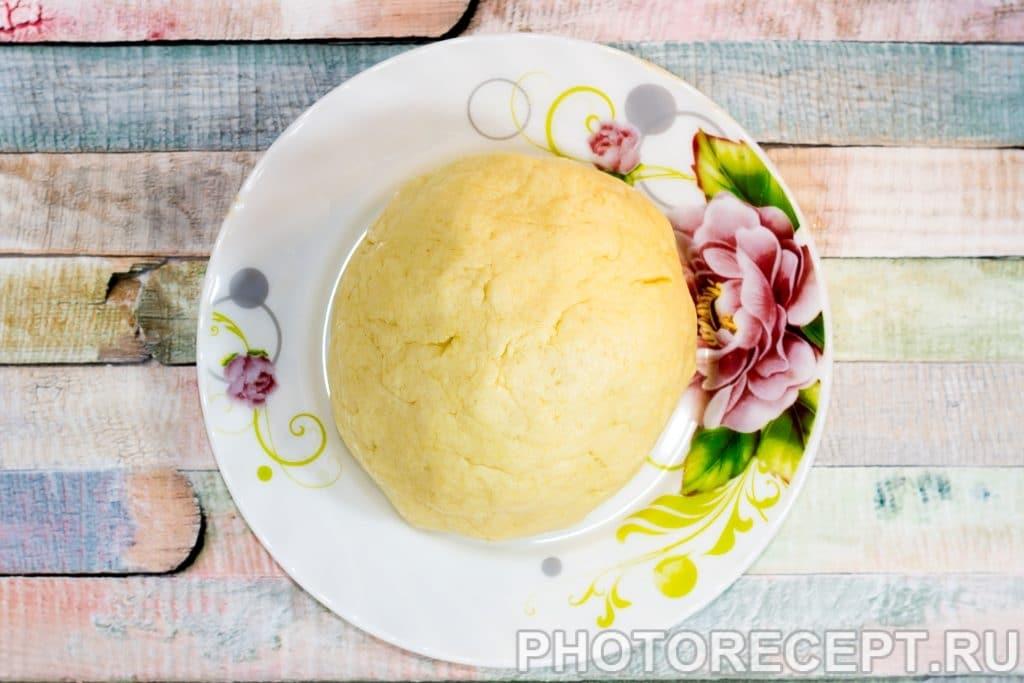 Фото рецепта - Цветаевский пирог с яблоками в мультиварке - шаг 1